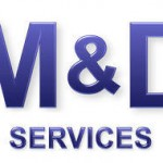 Group logo of M&D Services!